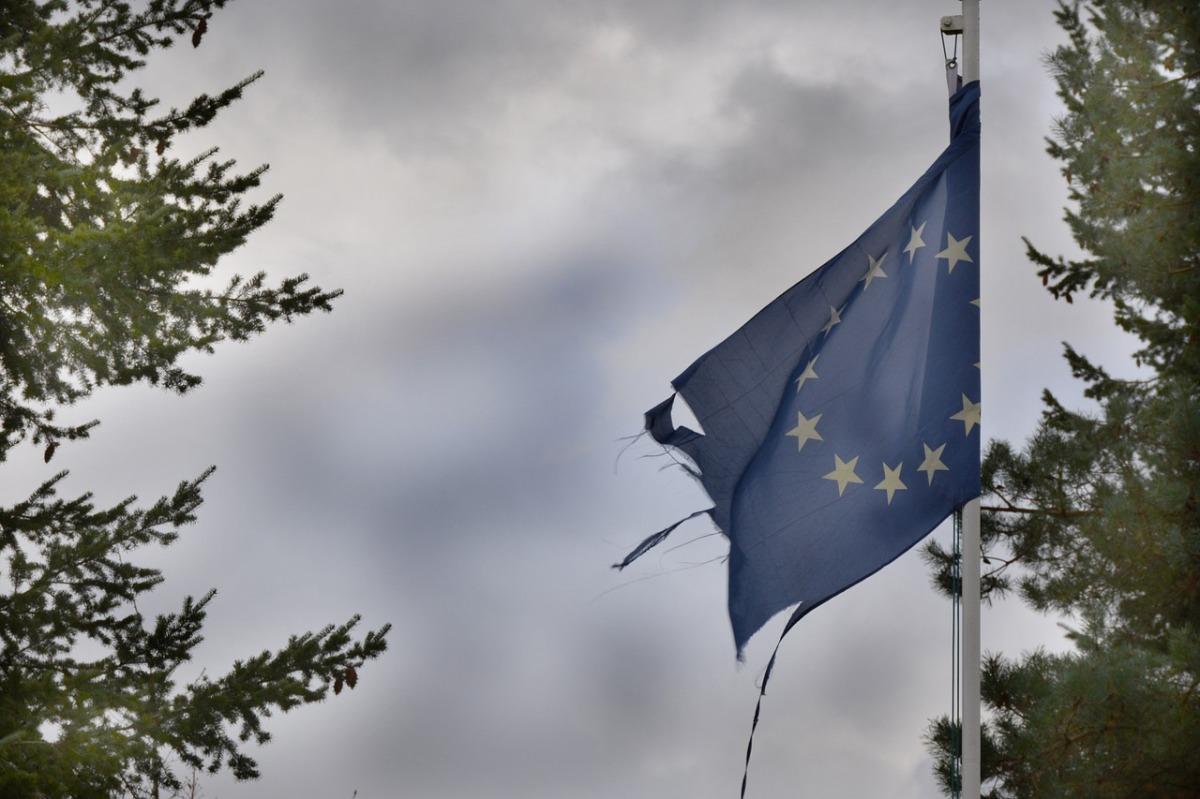 Принудителната интеграция и ЕС- част3